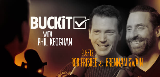 Buckit With Phil Keoghan – Phil Keoghan